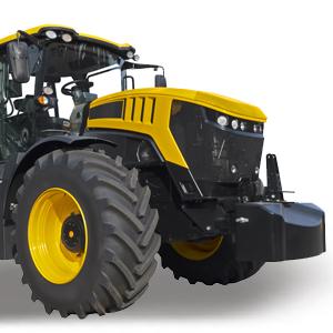 PMC farming machine